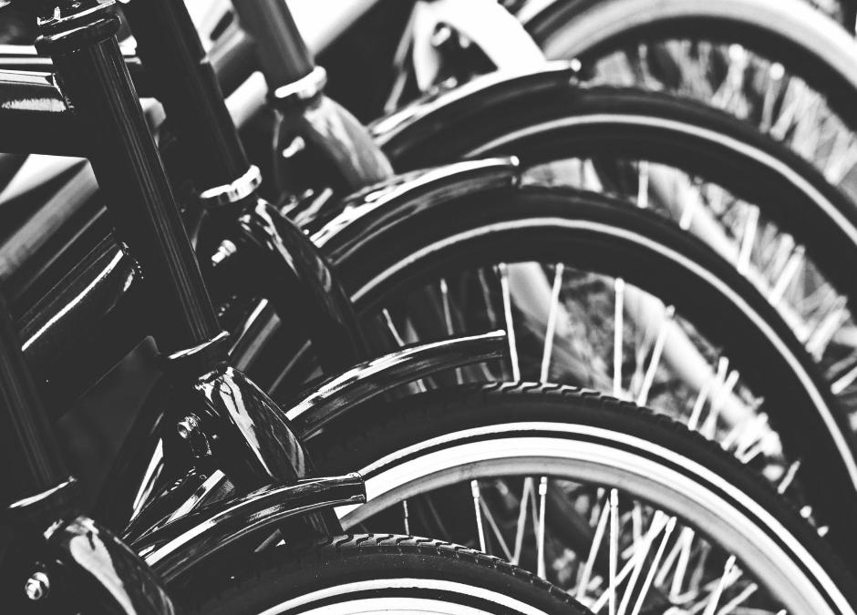 Pillole di tecnica vocale, il buchino della bici