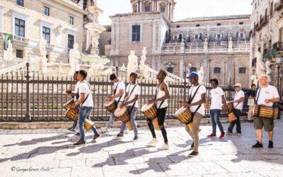 I tamburi Ben Kadì