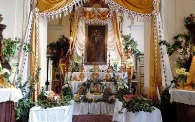 L'Altare di San Giuseppe