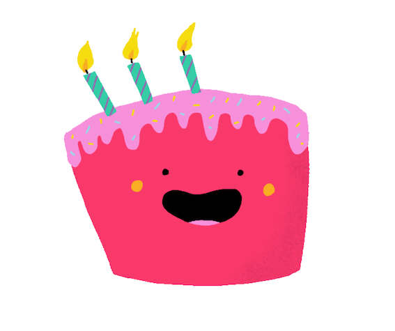 Il mio grande compleanno