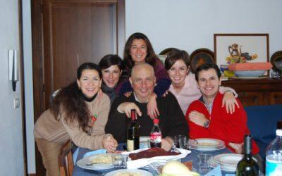La registrazione inedita della canzone a mio padre Pietro Lanzara.